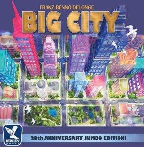 ビッグシティ:20周年記念版