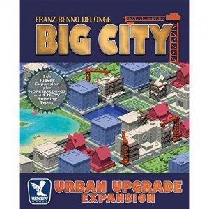 ビッグシティ:20周年記念版 拡張セット