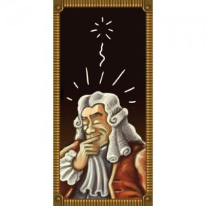 ニュートン:ミニ拡張 偉大なる発見