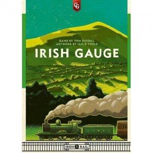 Irish Gauge(和訳付き輸入版)