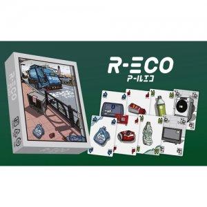 R-ECO アールエコ