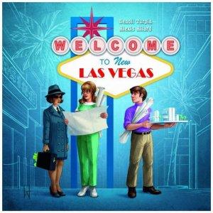 Welcome to NewLasVegas(ウェルカム トゥ ニューラスベガス)