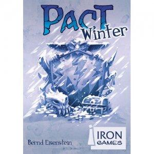 パクト:拡張 冬 和訳付輸入版