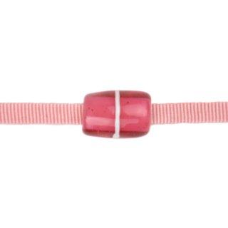紫織庵オリジナル帯締め/二分紐/ピンク色