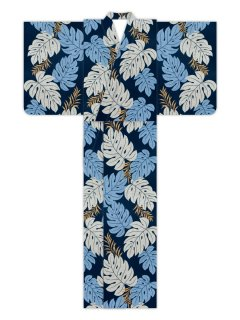 モンステラ(ネット通販限定色)/浴衣