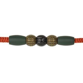 木玉付飾りベルト/帯締め