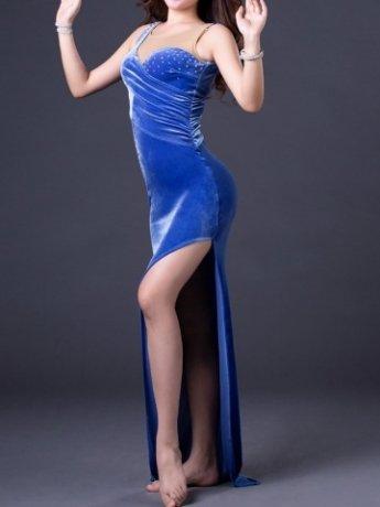ベリーダンス衣装 ステージ衣装セット QC2885(3色)