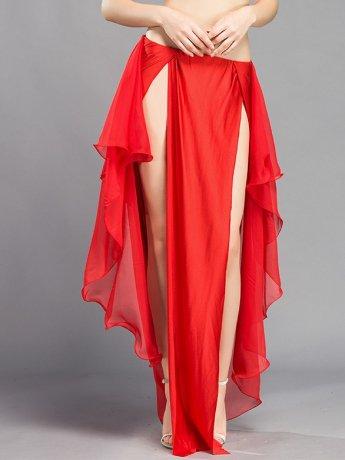 ベリーダンス衣装  スカート Smeela6810(6色)