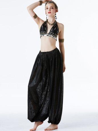 ベリーダンス衣装  トライパル・ジプシーアメリカンスタイルS01723+J01692+K01723-cz