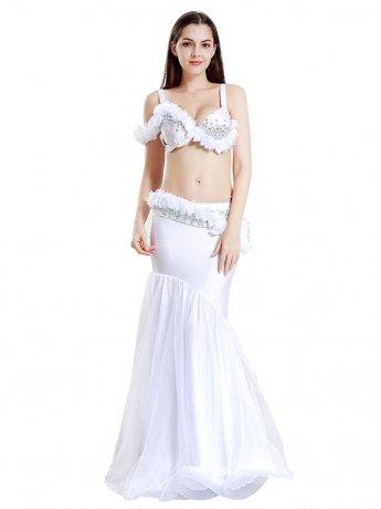 ベリーダンス衣装 ステージ衣装セット Smeela 7820