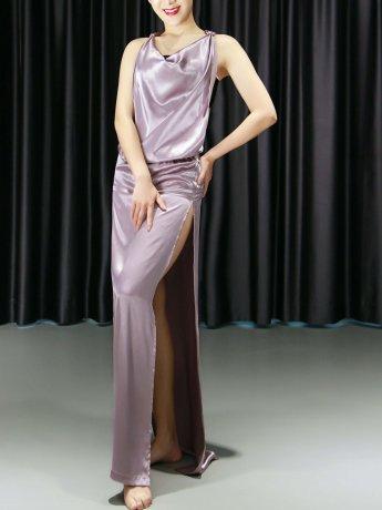 ベリーダンス衣装 ステージ衣装セット QC3157(2色)