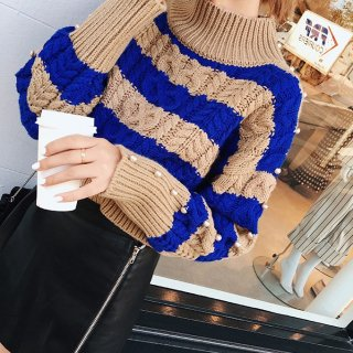 <img class='new_mark_img1' src='//img.shop-pro.jp/img/new/icons14.gif' style='border:none;display:inline;margin:0px;padding:0px;width:auto;' />スリーブパールBDKNIT