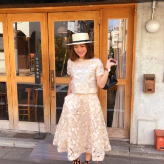 <img class='new_mark_img1' src='//img.shop-pro.jp/img/new/icons34.gif' style='border:none;display:inline;margin:0px;padding:0px;width:auto;' />レースセットアップSKIRT