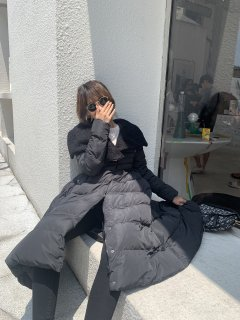 <img class='new_mark_img1' src='https://img.shop-pro.jp/img/new/icons14.gif' style='border:none;display:inline;margin:0px;padding:0px;width:auto;' />LADY FLARED COAT