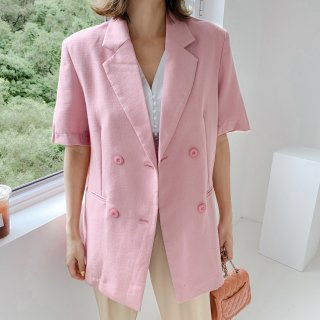 <img class='new_mark_img1' src='https://img.shop-pro.jp/img/new/icons14.gif' style='border:none;display:inline;margin:0px;padding:0px;width:auto;' />PINK JACKET