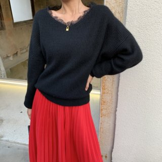 <img class='new_mark_img1' src='https://img.shop-pro.jp/img/new/icons14.gif' style='border:none;display:inline;margin:0px;padding:0px;width:auto;' />ネックレースKNIT