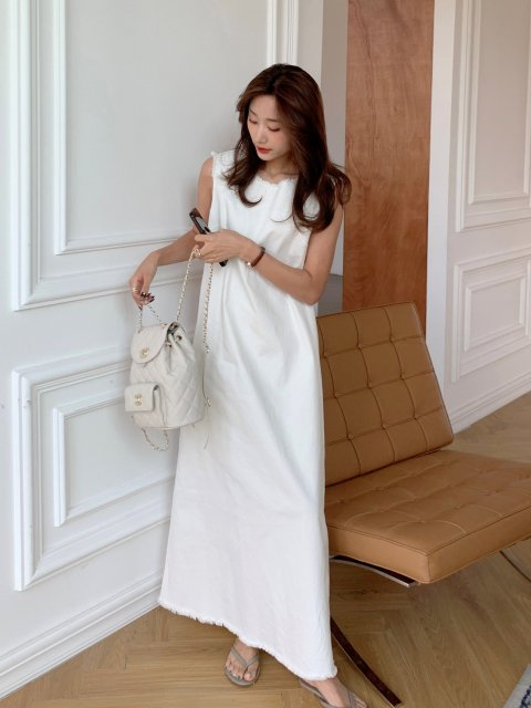FG LONG DRESS