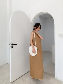 <img class='new_mark_img1' src='https://img.shop-pro.jp/img/new/icons14.gif' style='border:none;display:inline;margin:0px;padding:0px;width:auto;' />FG LONG DRESS BEIGE