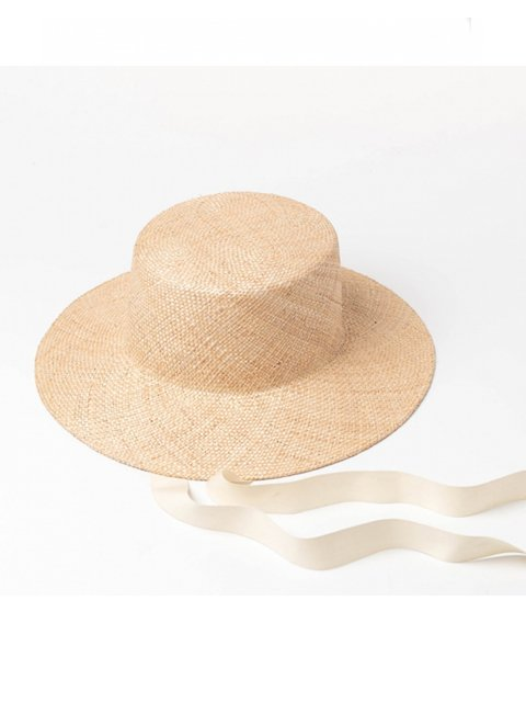 <img class='new_mark_img1' src='https://img.shop-pro.jp/img/new/icons14.gif' style='border:none;display:inline;margin:0px;padding:0px;width:auto;' />RIBBON STRAW HAT
