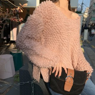 <img class='new_mark_img1' src='https://img.shop-pro.jp/img/new/icons14.gif' style='border:none;display:inline;margin:0px;padding:0px;width:auto;' />KR プードル COLOR KNIT