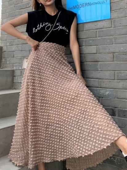 AラインWSスカート