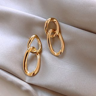 CHAIN GOLD PIERCE