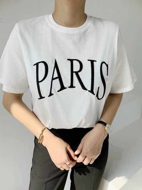 KR PARIS T