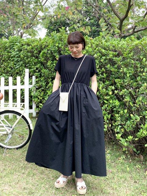 ドッキングT DRESS