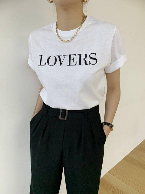 KR LOVERS T