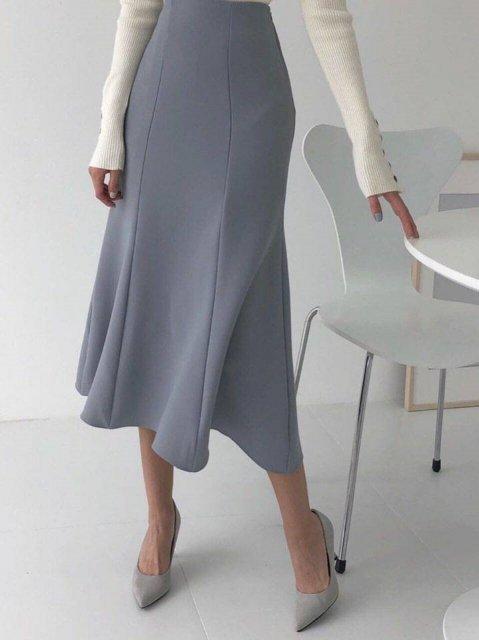 KR マーメイドスカート