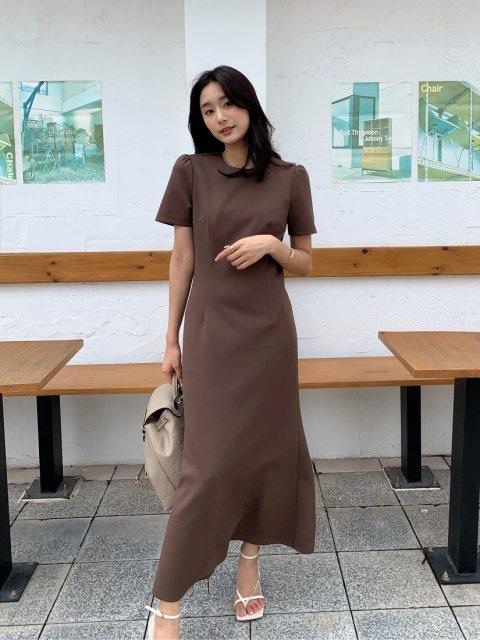 LUXE マーメイド DRESS