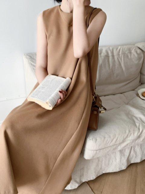 mila coat set up