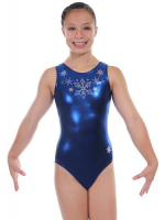 Frozen Snowflake Leotard