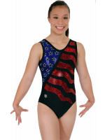 Anthem Tank Leotard