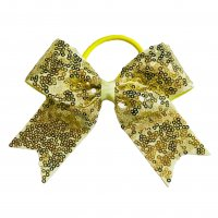 Gym Fine Bow No.13 Gold