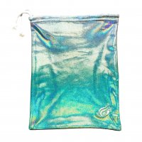 Gym Fine グリップバッグ Mint Silver Ombre<img class='new_mark_img2' src='//img.shop-pro.jp/img/new/icons6.gif' style='border:none;display:inline;margin:0px;padding:0px;width:auto;' />