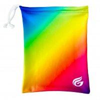 Gym Fine グリップバッグ Rainbow