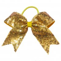Gym Fine Bow No.14 Yellow