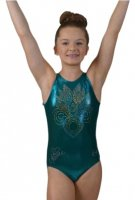 OZLEO1101-MMD10549 Tropical Paradise Leotard<img class='new_mark_img2' src='https://img.shop-pro.jp/img/new/icons6.gif' style='border:none;display:inline;margin:0px;padding:0px;width:auto;' />