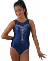 OZLEO1101-NNYR44 Sweetheart Leotard<img class='new_mark_img2' src='https://img.shop-pro.jp/img/new/icons6.gif' style='border:none;display:inline;margin:0px;padding:0px;width:auto;' />