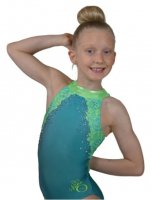 OZLEO2043STNL Flower Power Leotard<img class='new_mark_img2' src='https://img.shop-pro.jp/img/new/icons6.gif' style='border:none;display:inline;margin:0px;padding:0px;width:auto;' />