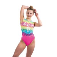 SUNSHINE BODICE LEOTARD MULTI<img class='new_mark_img2' src='https://img.shop-pro.jp/img/new/icons6.gif' style='border:none;display:inline;margin:0px;padding:0px;width:auto;' />