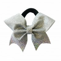 Glitter Bow Silver<img class='new_mark_img2' src='https://img.shop-pro.jp/img/new/icons6.gif' style='border:none;display:inline;margin:0px;padding:0px;width:auto;' />