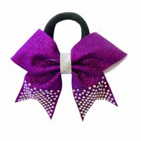Glitter Bow Purple<img class='new_mark_img2' src='https://img.shop-pro.jp/img/new/icons6.gif' style='border:none;display:inline;margin:0px;padding:0px;width:auto;' />
