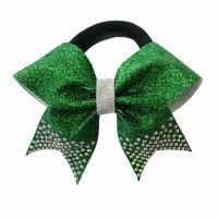 Glitter Bow Green<img class='new_mark_img2' src='https://img.shop-pro.jp/img/new/icons6.gif' style='border:none;display:inline;margin:0px;padding:0px;width:auto;' />