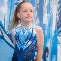 TULIPAN BLUE