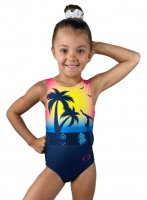 Sunset Glow Leotard<img class='new_mark_img2' src='https://img.shop-pro.jp/img/new/icons6.gif' style='border:none;display:inline;margin:0px;padding:0px;width:auto;' />