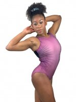 Berry Crush Leotard<img class='new_mark_img2' src='https://img.shop-pro.jp/img/new/icons6.gif' style='border:none;display:inline;margin:0px;padding:0px;width:auto;' />