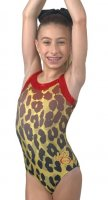 Wild Thing Leotard<img class='new_mark_img2' src='https://img.shop-pro.jp/img/new/icons6.gif' style='border:none;display:inline;margin:0px;padding:0px;width:auto;' />
