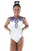 Believe Leotard<img class='new_mark_img2' src='https://img.shop-pro.jp/img/new/icons6.gif' style='border:none;display:inline;margin:0px;padding:0px;width:auto;' />
